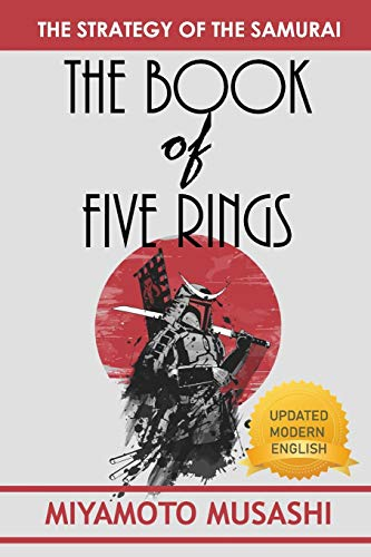 The Book of Five Rings: Deluxe Classic Edition