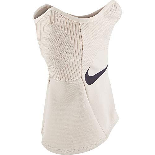 Nike VaporKnit Snood - Sabbia, Unisex - Adulto, crema, S/M