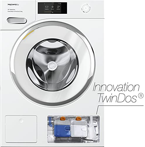 Miele WSR 863 WPS Frontlader...