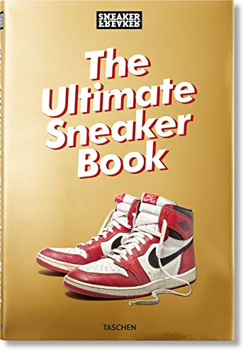 The Ultimate Sneaker Book!