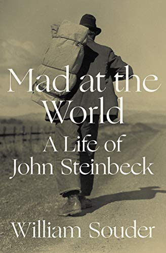 Image of Mad at the World: A Life of John Steinbeck