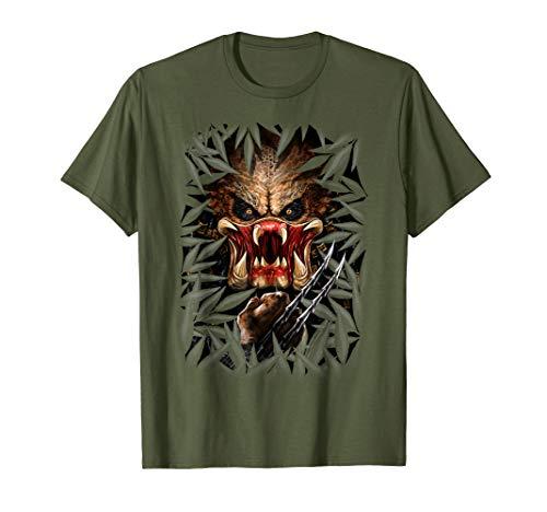 Predator Hidden Threat T-Shirt