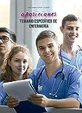 Oposiciones temario específico de enfermeria