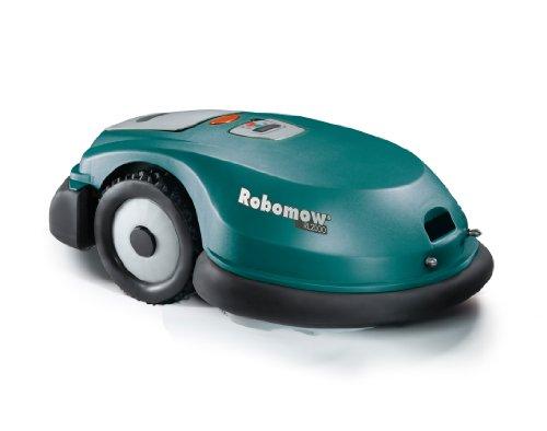 Robomow RL2000 Vollautomatischer Rasenroboter