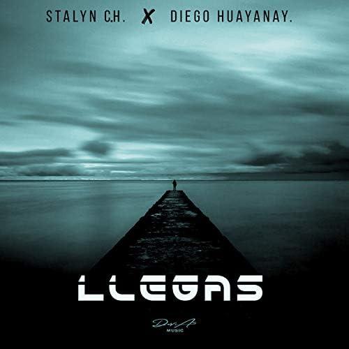 Stanlyn C.H & Diego Huayanay