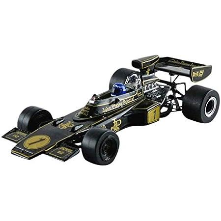ビテス 1/43 ロータス 72E 1974 F1 モナコGP ウィナー #1 R.ピーターソン