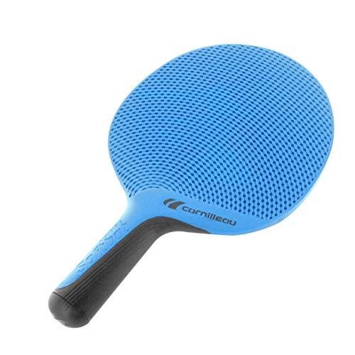 Best Price Cornilleau Softbat Eco Design Table Tennis Bat, Blue