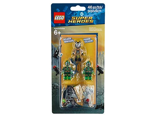 LEGO 853744 Knightmare Batman Minifigure Set