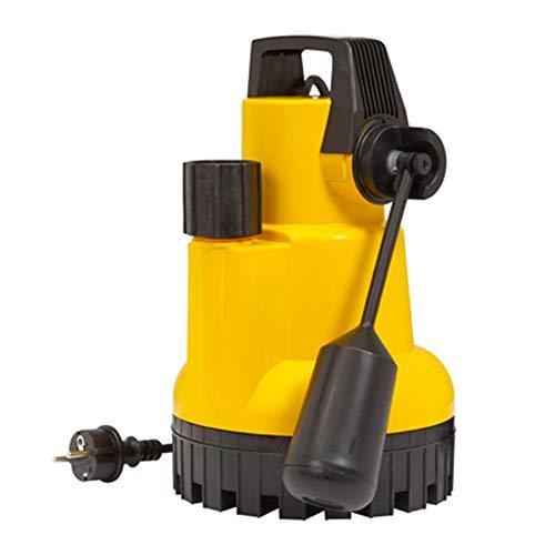 KSB Hebepumpe AMA-Drainer 302SE 0,75 kW leer Keller bis 12 m³/h einphasig 220 V