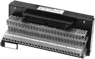 UFL 64 L - Tubo de banda plana con LED (24 VDC / 1 A)