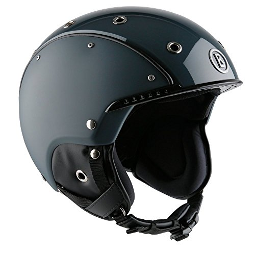 Bogner Ski-Helm Cool Grey | Größe L