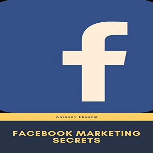 Facebook Marketing Secrets cover art