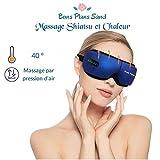 Immagine 1 maschera per gli occhi riscaldata