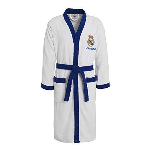 Babychispitas Albornoz Real Madrid C.F. Producto Oficial (L)
