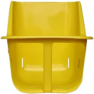 Toddler Tables Replacement Seat- Yellow