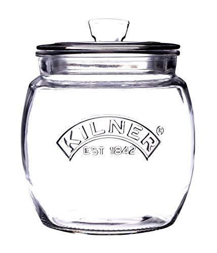 キルナー キャニスター ユニバーサルストレージジャー 0.85L 38-2106-00
