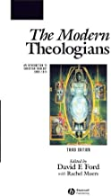 great theologians of the 21st century