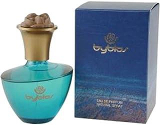 Byblos Eau De Parfum Spray for Women, 3.4 Ounce