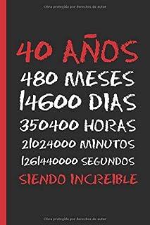 Amazones 40 Años