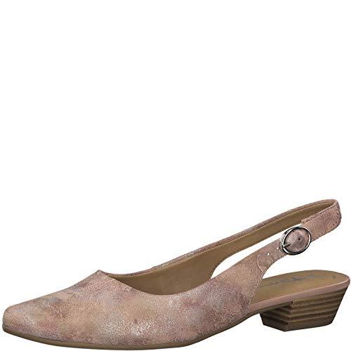 Tamaris 29400 Slingback sandalen voor dames