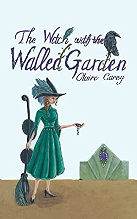 The Witch with the Walled Garden