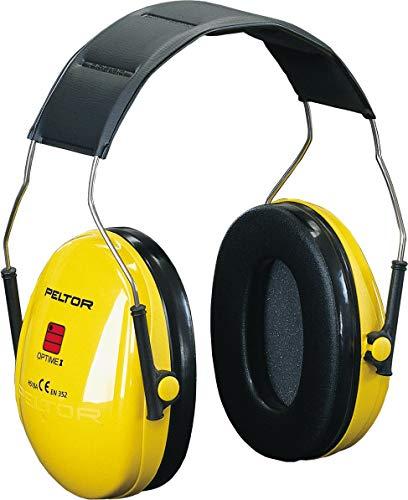 3M Peltor Optime I Kapselgehörschutz Gehörschutz H510A SNR 27 dB