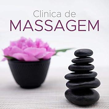Clinica de Massagem 2018 - Música Instrumental Relaxante para Massagem Tailandesa, Trantica