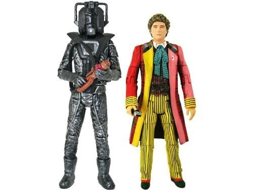 Dr. Who: 5\