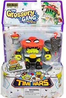 Grossery Gang The Grocery Gang S5 Action Figurines Assortment 10 Children's Toy