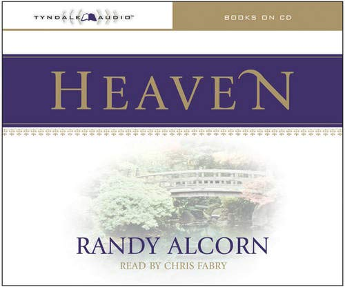 Heaven (Audio CD): A Comprehensive Guide to Everything the Bible Says About Our Eternal Home (Clear Answers to 44 Real Questions About the Afterlife, Angels, Resurrection, and the Kingdom of God)