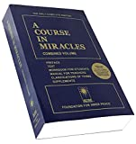 Course In Miracles 3rd - Foundation For Inner Peace