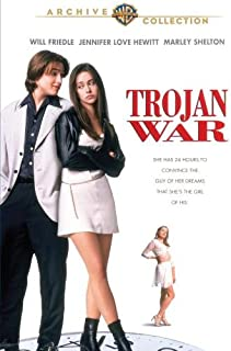 Trojan War [Importado]