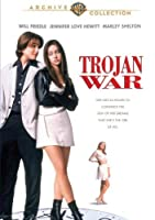 Trojan War [DVD] [Import]