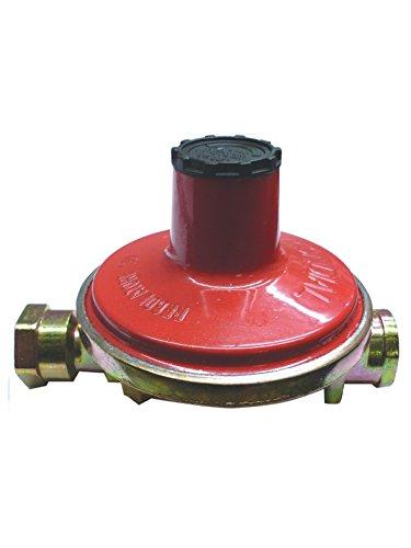REGOLATORE GAS 10KG/H IN F 1/2 - OUT F 1/2
