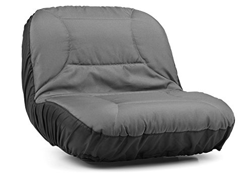 Husqvarna 5313082-28 Riding Lawn Tractor Seat Cover