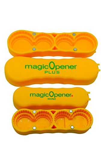 Magic Opener Arthritis Bottle Opener