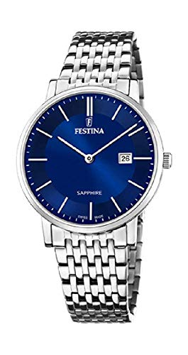 Reloj Festina Swiss Made F20018/2