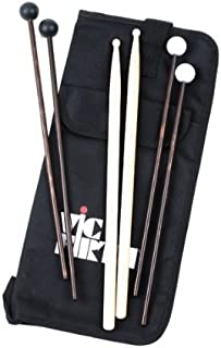 Vic Firth Elementary Education Pack (includes SD1, M5, M14, BSB)