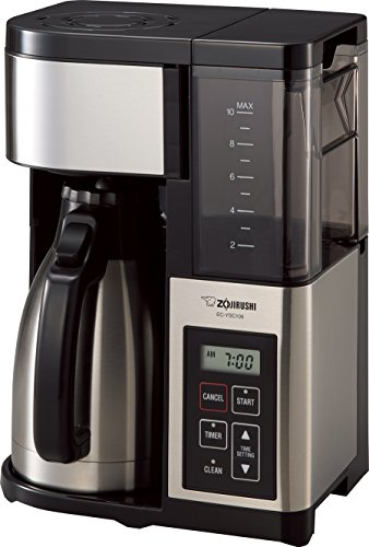 Zojirushi Fresh Brew (Plus Thermal Carafe) Coffee Maker