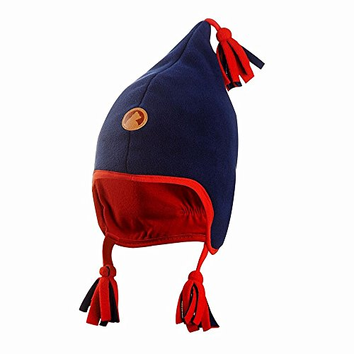 Finkid Pipo, 50cm, Navy/fire