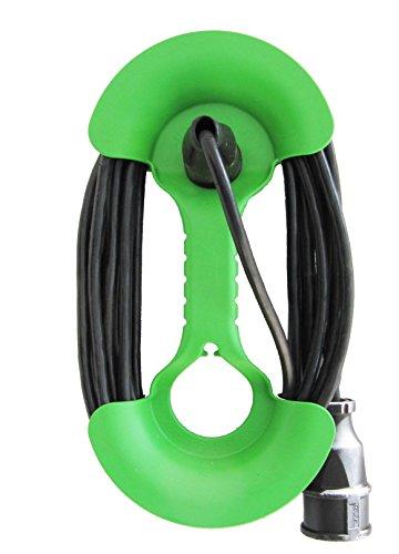 Kabelhater kabelhaspel slimme opslag voor verlengkabel