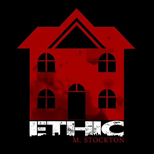 Ethic audiobook cover art