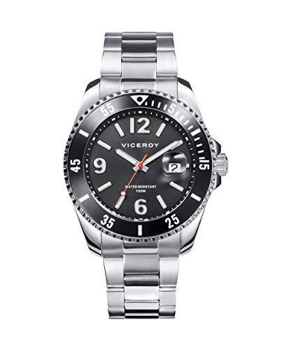 VICEROY - Reloj Acero Brazalete Sr Va - 401221-55
