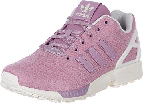 Adidas Originals ZX Flux Damen Sportschuhe, Pink - Rosa - Größe: 38 EU
