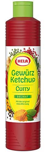 gewürz ketchup lidl