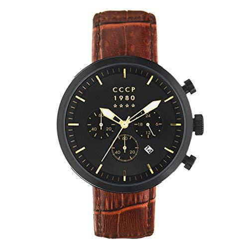 Orologio al quarzo CCCP KASHALOT Dress - CP-7007-07