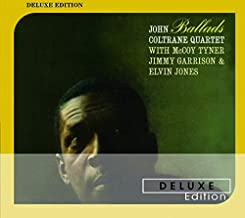Ballads: John Coltrane Bonus