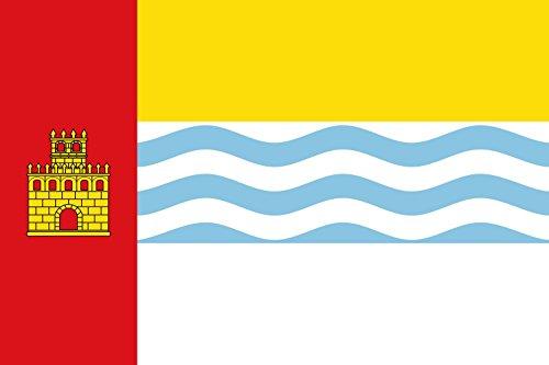 magFlags Bandera Large Palau-sator   Bandera Paisaje   1.35m²   90x150cm
