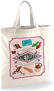 Harry Potter Honeydukes Tote Bag