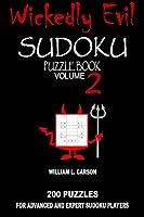 Wickedly Evil Sudoku